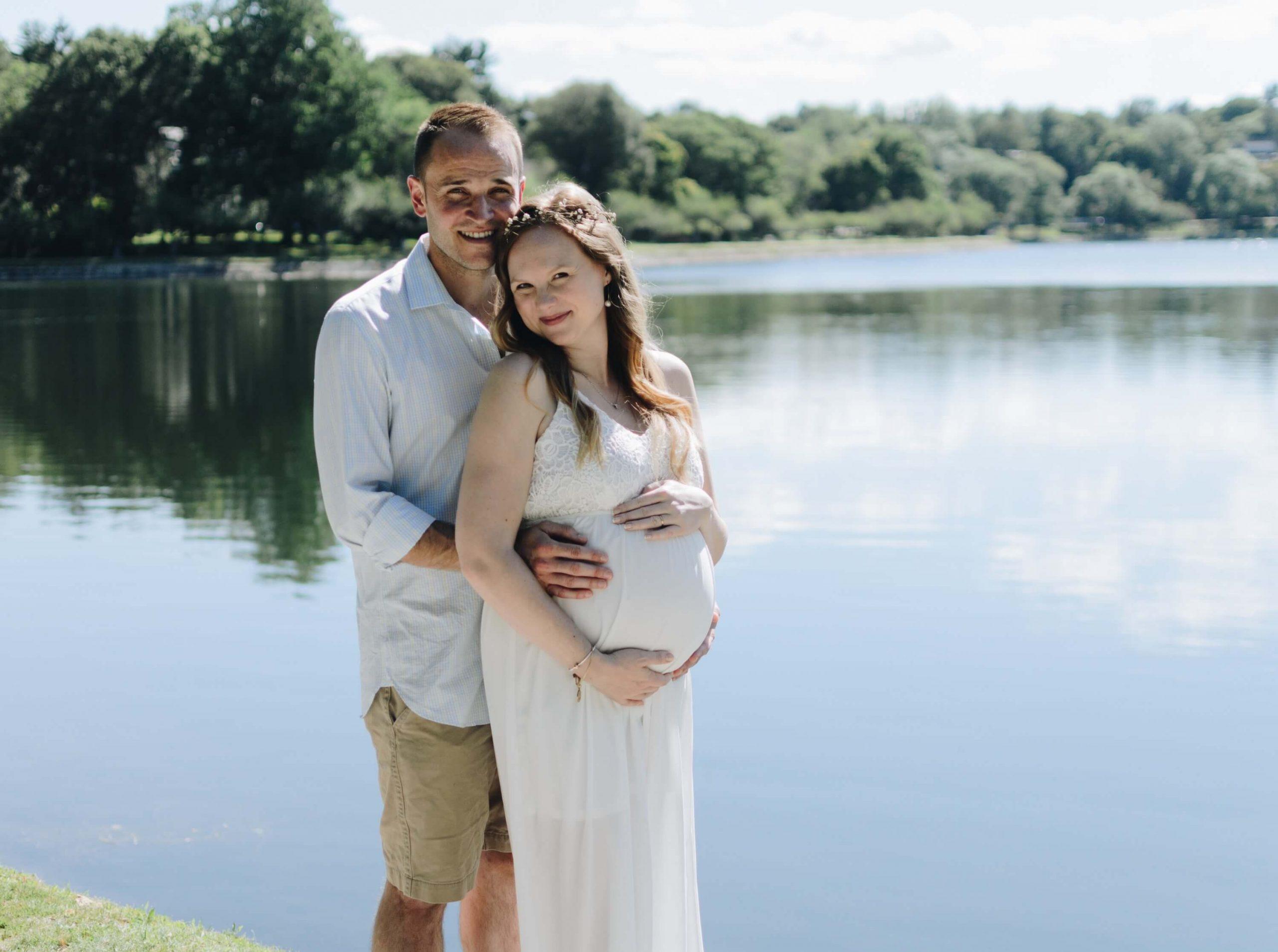 10 cosas que puedes hacer con tu pareja embarazada