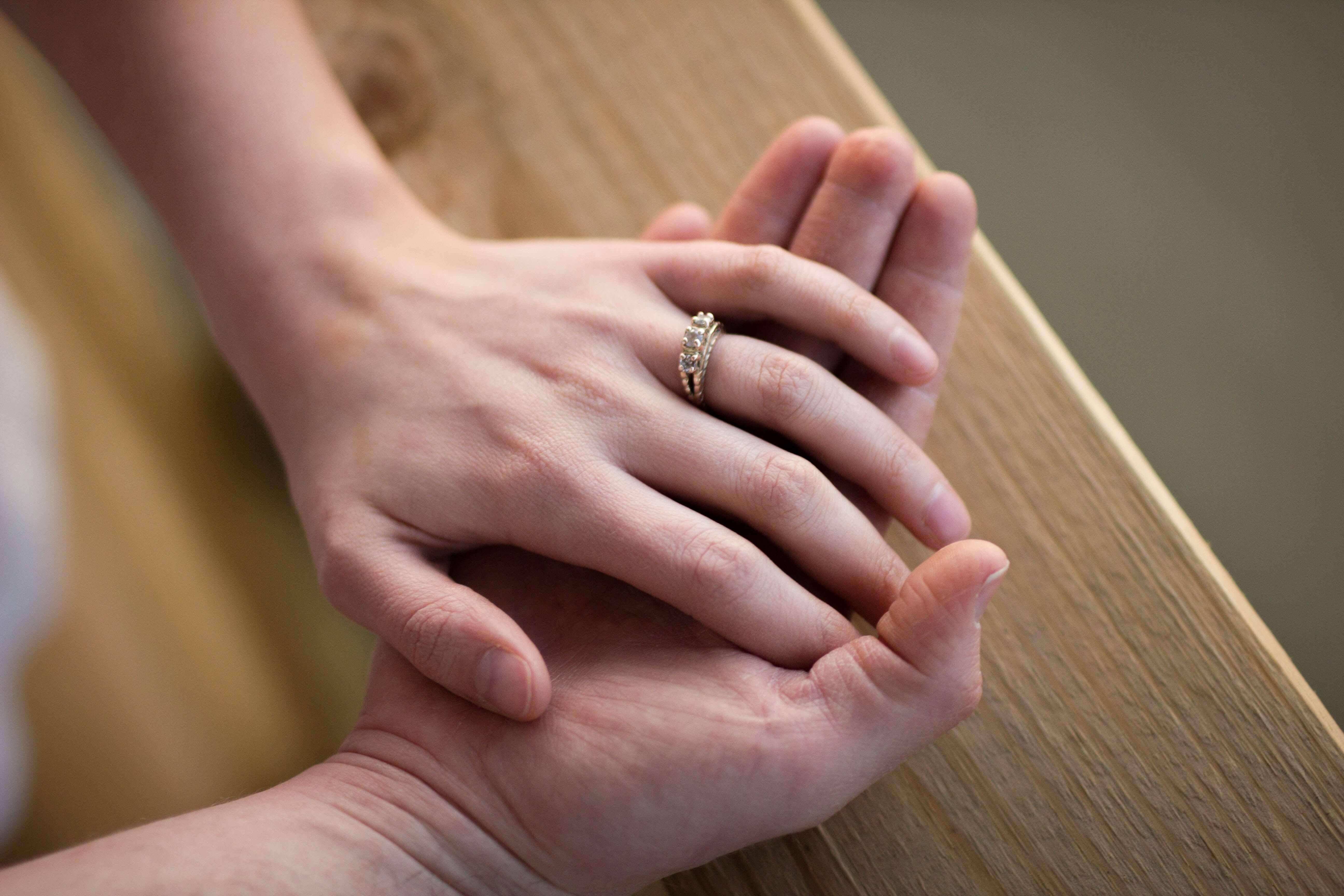 100 % seguro vivir con tu pareja