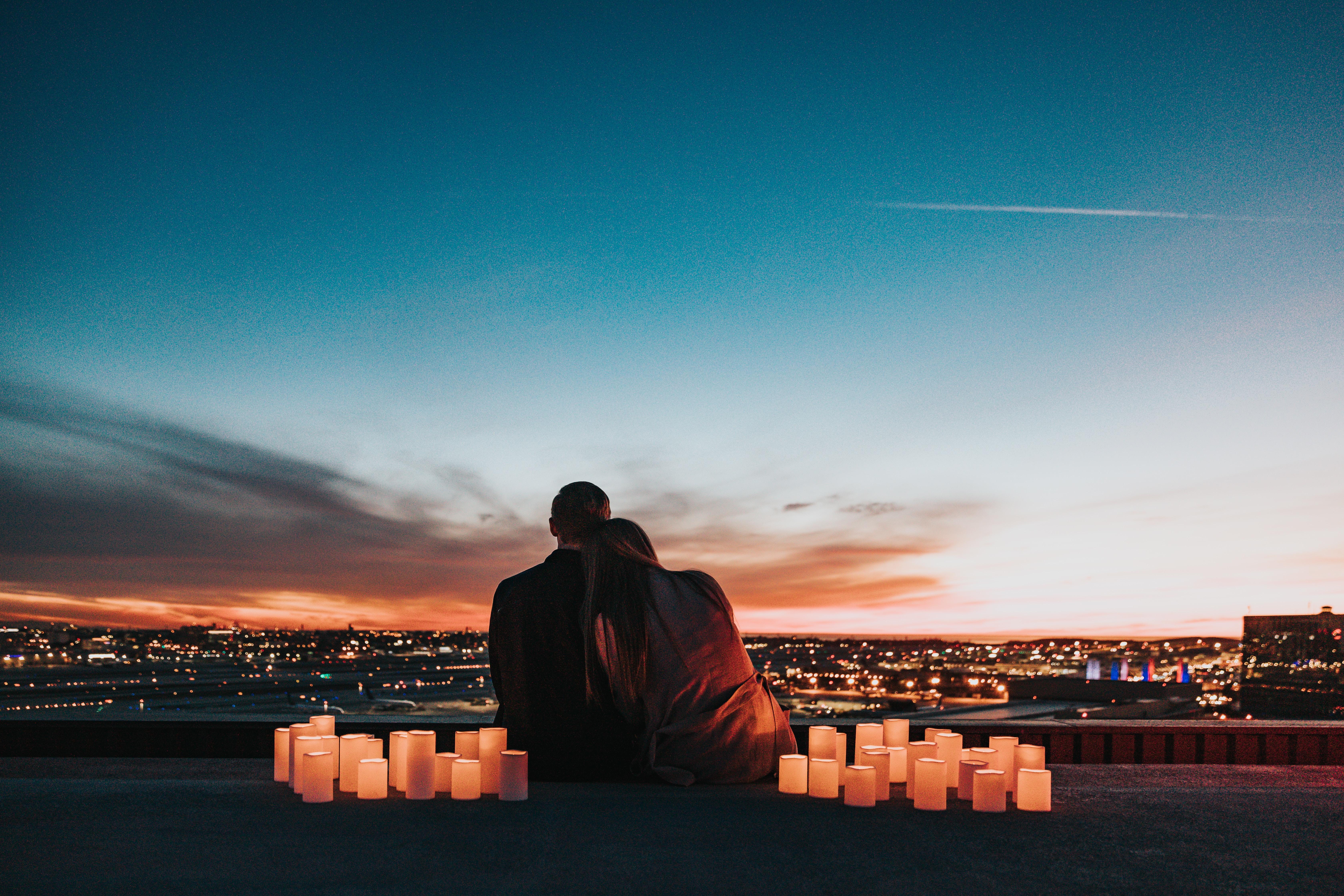 la fase romántica se prolonga