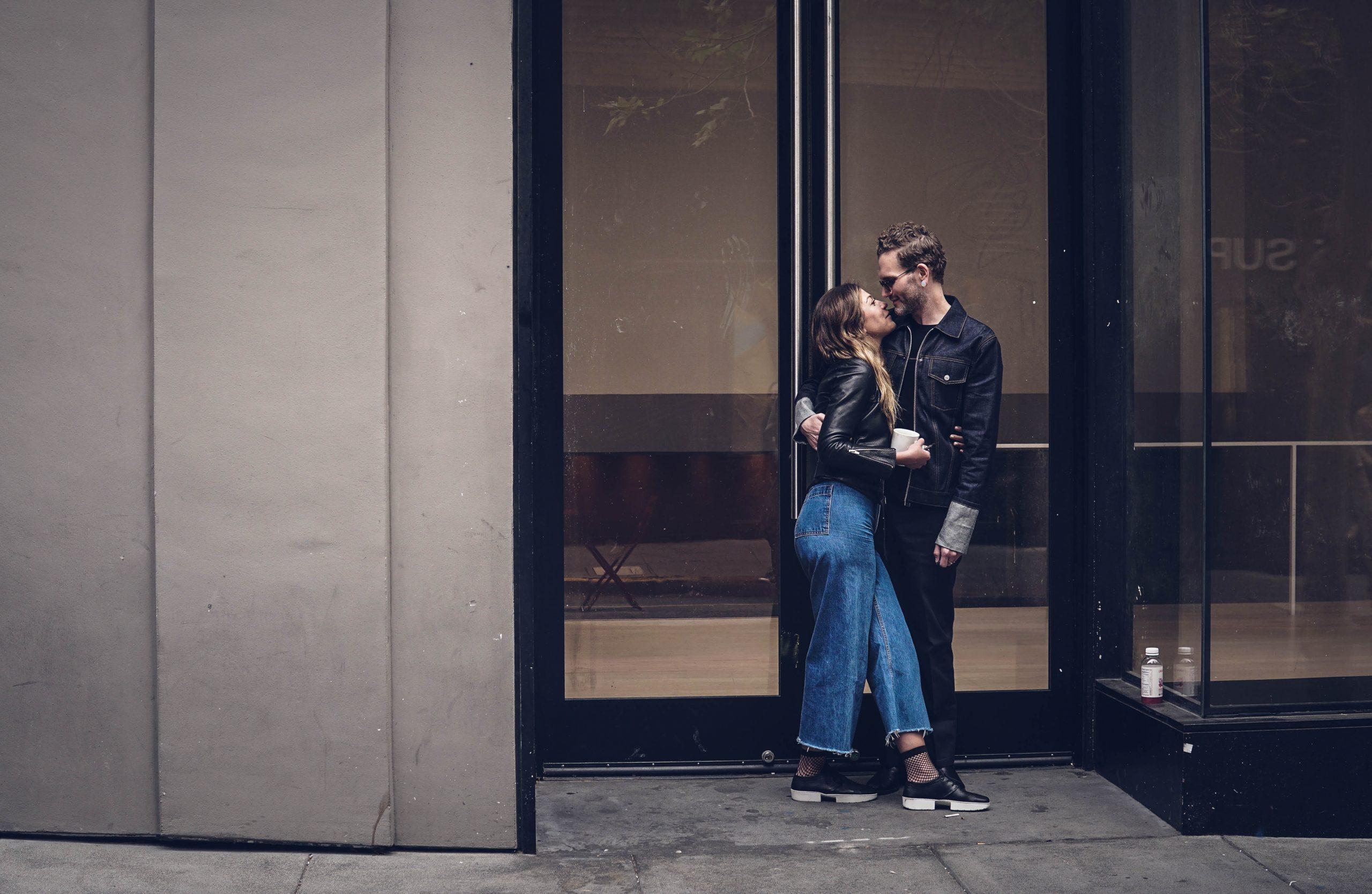 planes en pareja