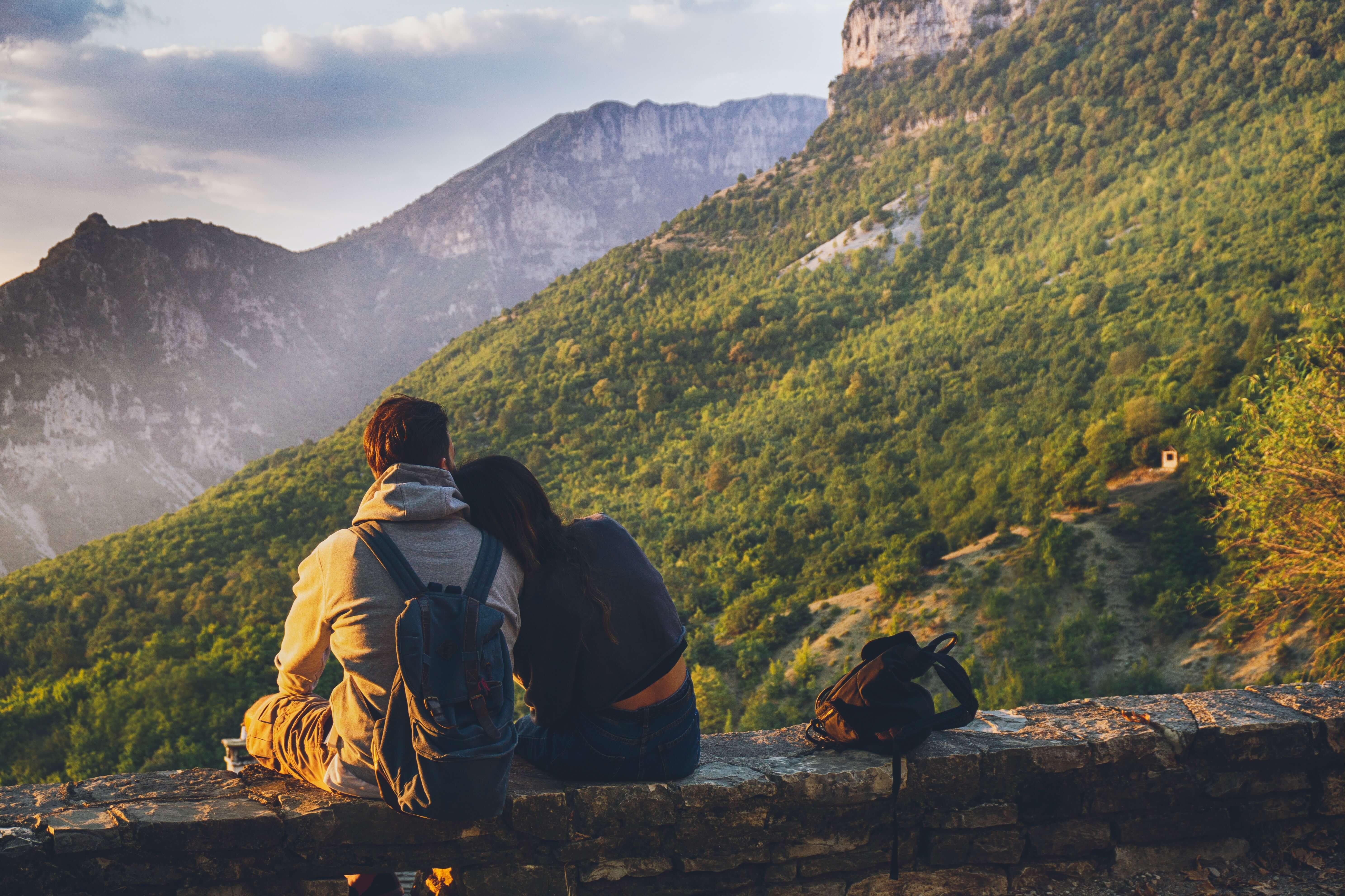 rutina en pareja próximo viaje